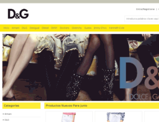 hundlydnadssystemet.com screenshot