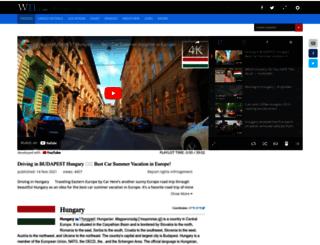 hungarycars.com screenshot