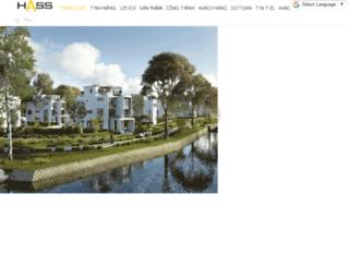 hungkhang.com.vn screenshot