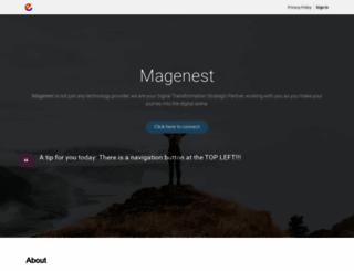 hungnamecommerce.com screenshot