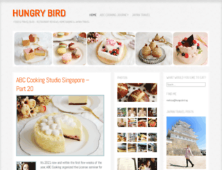hungrybird.sg screenshot