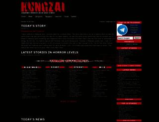 hungzai.com screenshot
