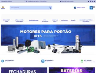 hunion.com.br screenshot
