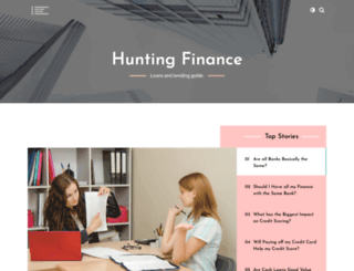 huntingtowerhotel.co.uk screenshot