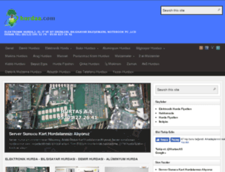 hurdaa.com screenshot