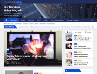 hurgundem.com screenshot