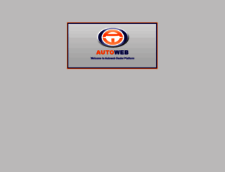 hursleyhill.awdealers.co.uk screenshot