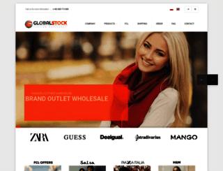 hurtownia-outletu.pl screenshot