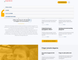 husgrunder.com screenshot