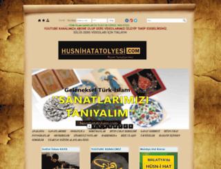 husnihatatolyesi.com screenshot