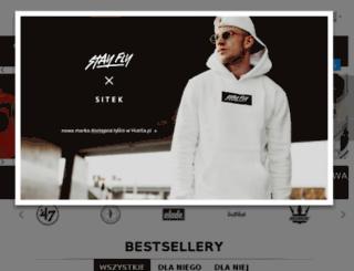 hustla.ec24h.pl screenshot