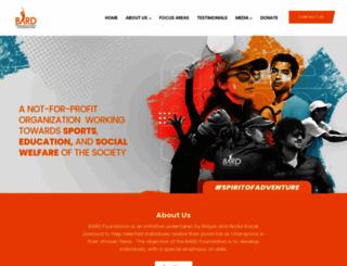 huttongibson.com screenshot