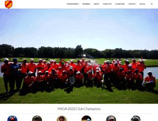 hvga.com screenshot