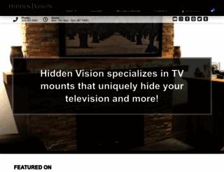 hvtvmounts.com screenshot