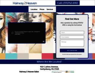 hw2h.com screenshot
