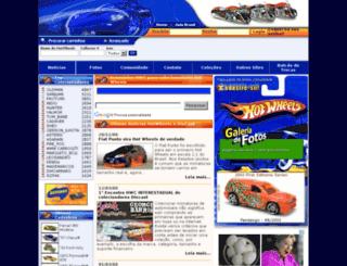 hwc.com.br screenshot