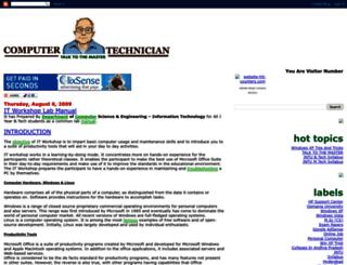 hyderabadlatesttech.blogspot.fr screenshot