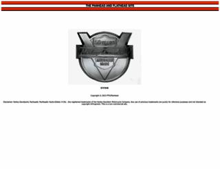 hydra-glide.com screenshot