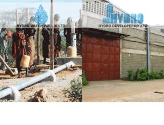 hydrogroup.co.ke screenshot