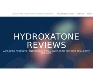 hydroxatonereviews.jigsy.com screenshot