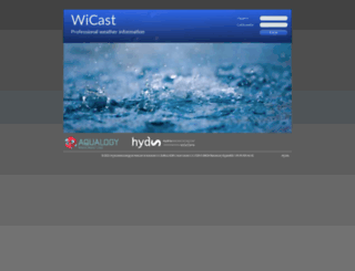 hydswicast.com screenshot