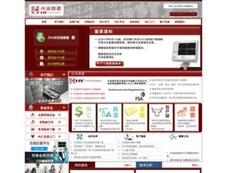 hyiforex.com screenshot