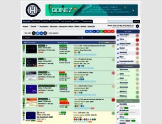 hyip.biz screenshot