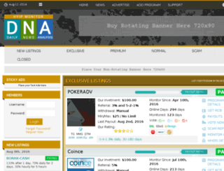 hyipdna.net screenshot