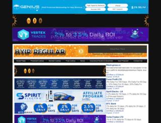 hyipregular.org screenshot