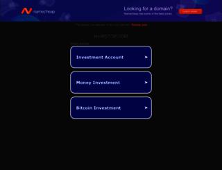 hyipstop.com screenshot
