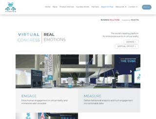 hyperfair.com screenshot