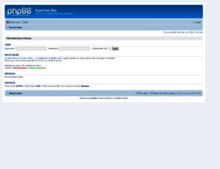 hyperionbay.davissquareavengers.com screenshot