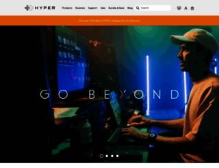 hypershop.com screenshot