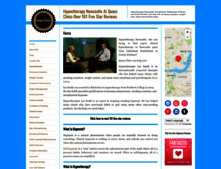 hypnoian.wordpress.com screenshot