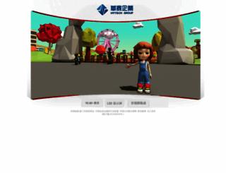 hytech.cc screenshot