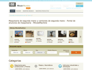 hyundai.minutemachine.com screenshot