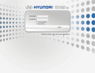 hyundaicustomerinsights.com screenshot
