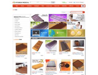 hyundaimedi.com screenshot