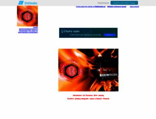hzskoprivnice.wbs.cz screenshot