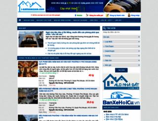 i-batdongsan.com screenshot