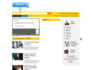 i-jarfalla.se screenshot