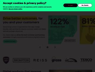 i-kos.com screenshot
