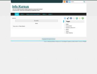 i-kursus.blogspot.com screenshot