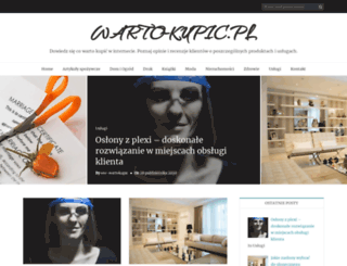 i-opinia.pl screenshot