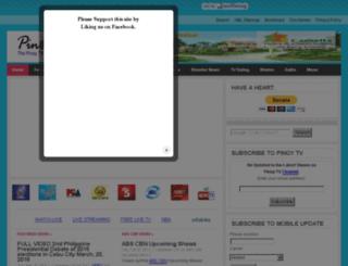 i-pinoytv.com screenshot