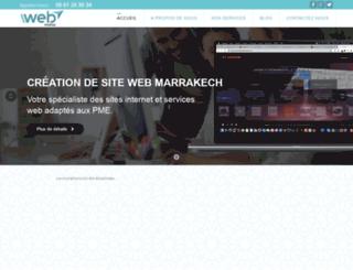 i-review.iwebmaroc.com screenshot