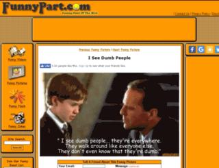 i-see-dumb-people.funnypart.com screenshot