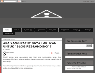 i-think-of.blogspot.com screenshot