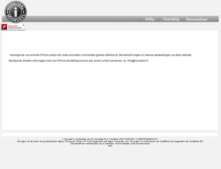i-voordeel.nl screenshot