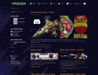 i-war2.com screenshot